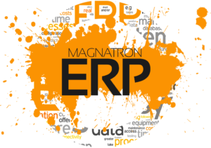 Magnatron ERP About Us Cloud