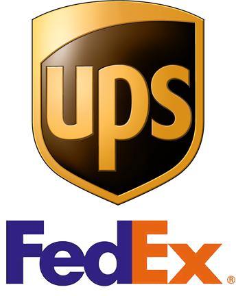 UPS Fedex